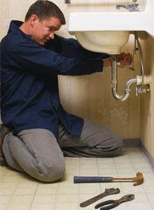 Our Piedmont Plumbers Do residential Sink Repairs